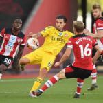 Dani Ceballos en el Arsenal | FOTO: ARSENAL