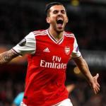 El volante español no ha tenido oportunidades en el Arsenal | FOTO: ARSENAL