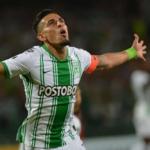 """El Genk cierra el fichaje de Daniel Muñoz """"Foto: Liga Postobón"""""""