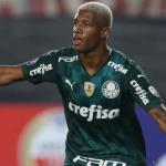 El 'pulpo' del Palmeiras por el que se pelea media Europa