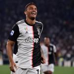 Danilo buscará acabar su contrato con la Juventus de Turín