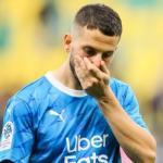 """Darío Benedetto recibió una oferta de LaLiga para la próxima temporada """"Foto: Pinterest"""""""