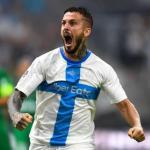 Darío Benedetto rechazó irse a Boca y jugará en Brasil