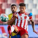 """""""Reunión clave entre Almería y Benfica por Darwin Núñez. Foto: Getty Images"""""""