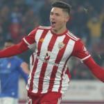 Darwin Núñez podría dar el gran salto a la Liga / Okdiario