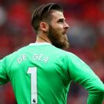 De Gea / Youtube