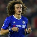David Luiz / Chelsea FC.