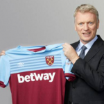 "La aventura del West Ham con David Moyes ""Foto: AS"""