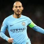 David Silva no se mueve del Manchester City / Eldesmarque.com