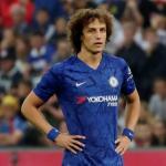 El Arsenal no renovará a David Luiz y quedará libre   FOTO: CHELSEA