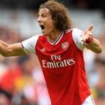 David Luiz renovará con el Arsenal / directvsports.com