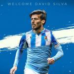 ¿Dónde jugará David Silva en la Real Sociedad?   FOTO: REAL SOCIEDAD