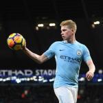 De Bruyne pide marcharse del Manchester City si no juega la Champions. Foto: ElPaís
