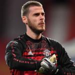 De Gea, de nuevo en el foco de las críticas en el Manchester United / Elpais.com