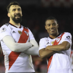 """Problemas para la renovación de una pieza clave de River Plate """"Foto: La Opinión de Rafaela"""""""