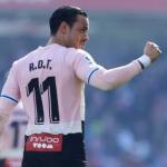 """Raúl de Tomás es el 9 que tanto necesitaba el Atlético de Madrid """"Foto: Sport"""""""
