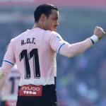"""El tapado del Barcelona podría ser De Tomás """"Foto: Mundo Deportivo"""""""