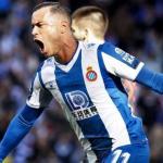 Raúl de Tomás, objetivo del Atlético