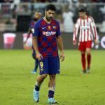 Debe el Barcelona desprenderse de Luis Suárez / Eldesmarque.com