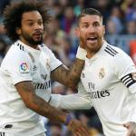 """La inconsistencia defensiva del Real Madrid """"Foto: El Desmarque"""""""