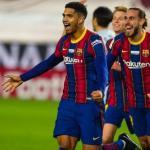 """Los tres defensas a coste cero que sigue el FC Barcelona """"Foto: Sport"""""""