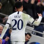 "El paso atrás de Dele Alli en el Tottenham ""Foto: Football.London"""