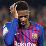 """El enfado del Barça sigue creciendo con Ousmane Dembélé """"Foto: Sport"""""""