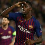 Dembélé, el futbolista de cristal / elespanol.com