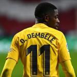Dembélé está a punto de obtener el alta médica / Depor.com