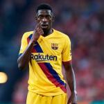 Dembélé puede dejar el Barça sin explotar su potencial
