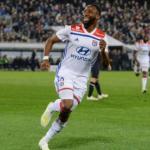 """El Olympique de Lyon pone precio a Moussa Dembélé """"Foto: BeSoccer"""""""