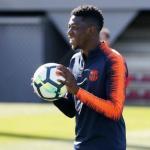 La Juventus de Turín pregunta por Ousmane Dembélé