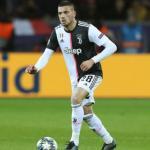 El Tottenham toca la puerta de Merih Demiral por petición de Mourinho