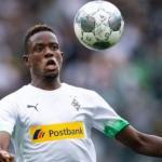 """El Nápoles identifica a su principal objetivo en la Bundesliga """"Foto: Bundesliga"""""""