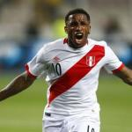 """Farfán, a un paso de volver a Perú./ Foto: Canal N"""