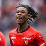 Desorbitado precio que el Rennes pide al PSG por Camavinga / Naciondeportes.es