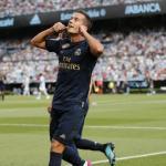 El desorbitado sueldo que le ofrece el Milán a Lucas Vázquez. Foto: Marca