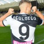 Deulofeu quiere ser uno más para Luis Enrique. Foto: AS