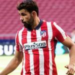 Diego Costa dice adiós a Europa, su futuro está en Brasil / Eurosport.com