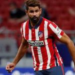 Diego Costa, el jugador que sigue sobrando en el Atlético / RTVE.es