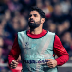 """Diego Costa apunta a la Serie A. Foto: Getty Images"""