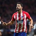 Diego Costa goza de la confianza del Atlético de Madrid / RTVe.es
