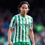 Diego Lainez espera recuperar sensaciones en el Betis / Goal.com