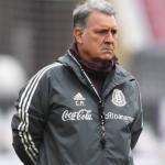 """La variante táctica del Tata Martino con Diego Lainez que gusta en el Real Betis """"Foto: ABC"""""""