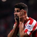Diego Costa dejará el Atlético en el mercado invernal