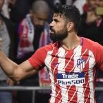 Diego Costa celebra un gol con el Atlético de Madrid / UEFA