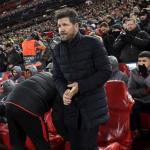 Simeone necesita nuevos jugadores para el próximo curso | FOTO: ATLÉTICO DE MADRID