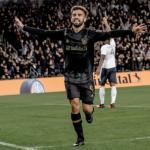 Diego Rossi llama a la puerta de Europa desde la MLS