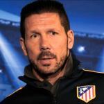 Diego Simeone, entrenador del Atlético de Madrid. Foto: Youtube.com