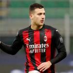 Diogo Dalot, la nueva petición de Mourinho a la Roma